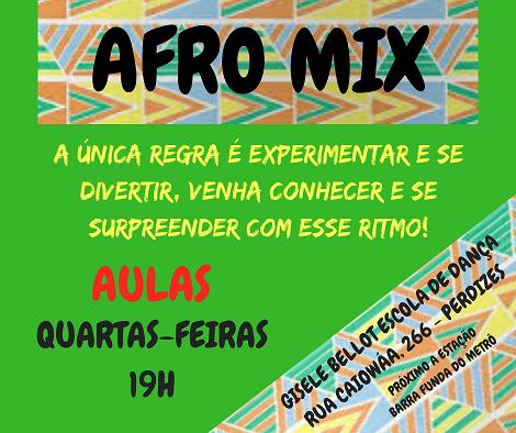 4Afromix